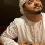 چوک دبی اثری جدید از رشود برشاوی