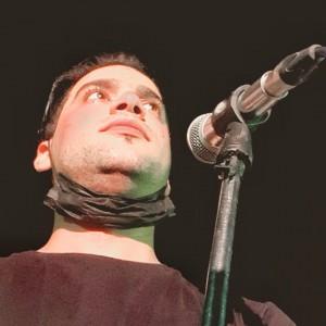 اجرای زنده حفله از برهان فخاری بنام خیانت
