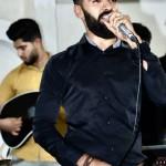اجرای زنده حفله جدید از حجت رئیسی