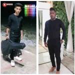 سعید زارعی و ثارالله نوایی آهنگ جدید اجرای زنده بصورت حفله
