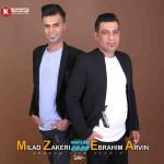 ابراهیم آروین و میلاد ذاکری آهنگ جدید اجرای زنده بصورت حفله