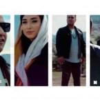 فهیم محمودی  آهنگ و موزیک ویدیوی جدید بنام غوغا