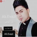 علی عوضی آهنگ جدید اجرای زنده بصورت حفله