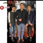 اسلام رحیمی آهنگ جدید اجرای زنده بصورت حفله