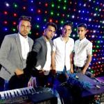 علی جداوی آهنگ جدید اجرای زنده بصورت حفله