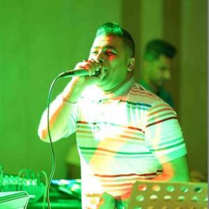 مسعود رادیان آهنگ جدید اجرای زنده بصورت حفله