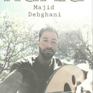 مجید دهقانی آهنگ جدید بصورت حفله