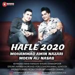 محمد امین نظری و معین علی نسب آهنگ جدید اجرای زنده بصورت حفله
