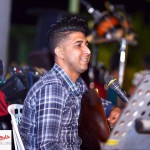 علیرضا دورک ۲ آهنگ جدید اجرای زنده بصورت حفله
