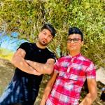 آرمین حسن زاده و هادی بلوچ دانلود آهنگ جدید اجرای زنده بصورت حفله