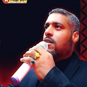 علی حلالم کن دانلود مداحی جدید و بسیار زیبا و شنیدنی از کربلایی علی اصغر احمدی