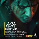 آسا دانلود آهنگ جدید بندرعباسی و بسیار زیبا و شنیدنی بنام پشیمون