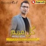 عبدالله صادقی دانلود ریمکیس آهنگ جدید و بسیار زیبا و شنیدنی بنام گل مریم