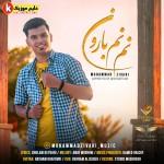 محمد زیوری دانلود آهنگ جدید و بسیار زیبا و شنیدنی بنام نم نم بارون