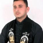 مصطفی رحیمی دانلود مداحی جدید و بسیار زیبا و شنیدنی بنام مدافع حرم