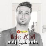 اجرای زنده از حامد شیخ زاده