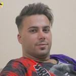 اجرای زنده حفله از حامد شیخ زاده