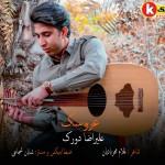 علیرضا دورک آهنگ جدید اجرای زنده بصورت حفله ( عروسک )