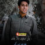 علیرضا دورک آهنگ جدید اجرای زنده بصورت حفله (یار سفید بالا بلند)
